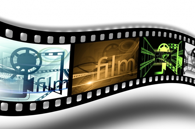 видео, кино