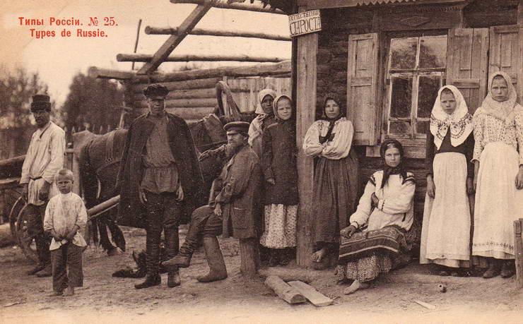 Право решать, кому и как торговать спиртным, получили сами крестьяне