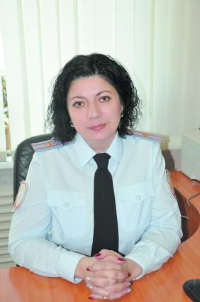 Наталья Фурманчук.