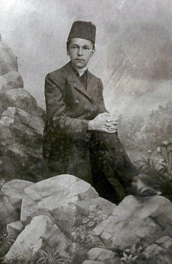 Мирхайдар Файзи