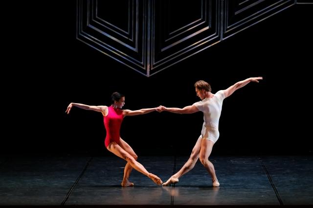 Главный балетмейстер Пермского театра Алексей Мирошниченко в очередной раз удивил оригинальной идеей и её блестящим воплощением.