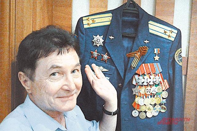 Игорь Родобольский.