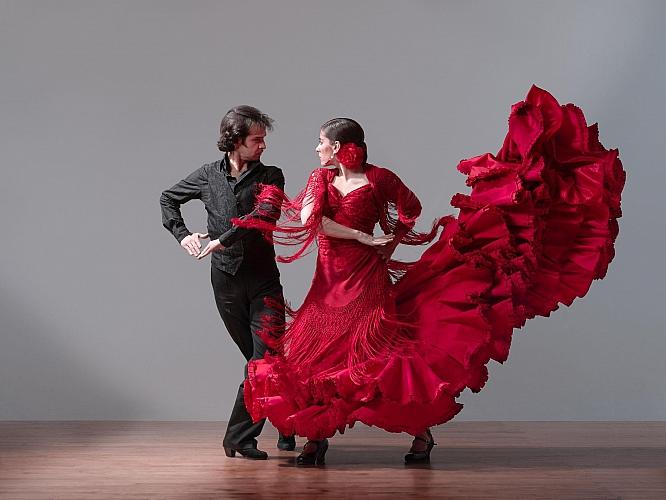 Концерт Viva Espana от Piano Flamenco Band