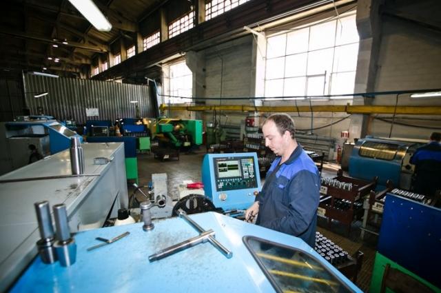 В Оренбуржье на 3500 человек снизилось число безработных с апреля этого года.