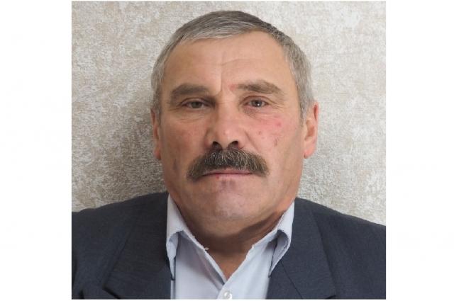 Николай Шмидт