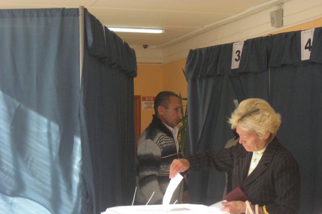 выборы, избирательный участок, Чебоксары выборы, избирательный участок, Чебоксары Фото: АиФ