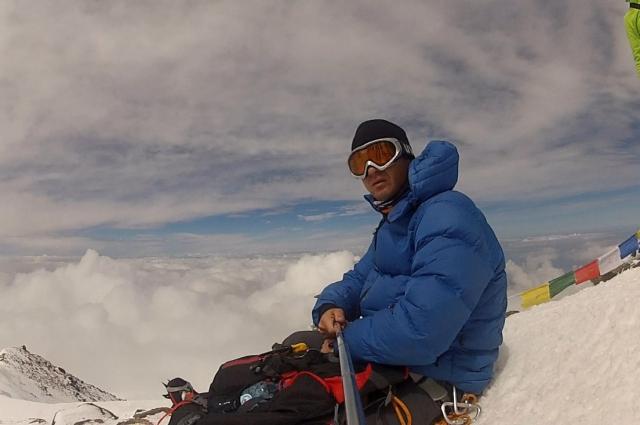 Восхождение на Килиманджаро - не первое, и уж точно - не последнее покорение горных вершин.