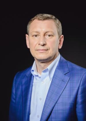 Депутат Екатеринбургской городской думы VI созыва Александр Косинцев.