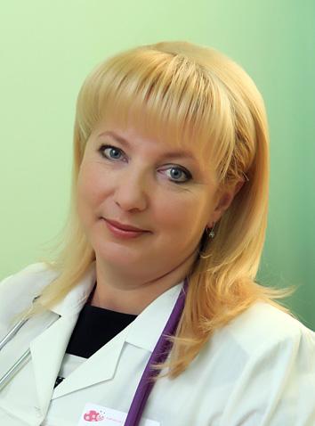 Наталья Кириенко: «Маленькие пациенты только в выигрыше, ведь наши возможности выросли».