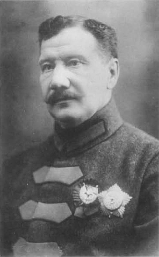 Командарм В. Шорин руководил Екатеринбургской операцией, но улица его имени в городе так и не появилась.
