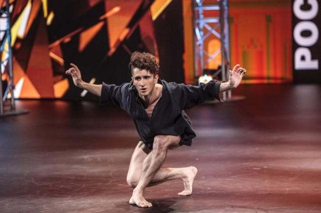 Сын Тагирбека Муртазаева Батыр Муртазаев – выпускник академии русского балета им. А.Я. Вагановой, его жизнь – танец.