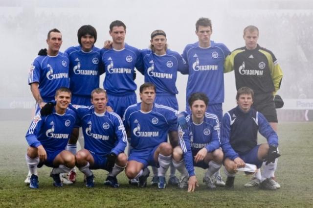 За первые 14 матчей за петербуржцев Риксен забил 2 гола.