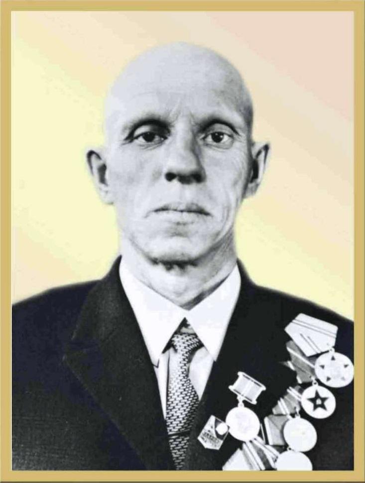 Швыдченко Виктор