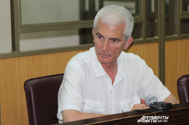По словам адвоката Петра Новикова, его подзащитный вину признал