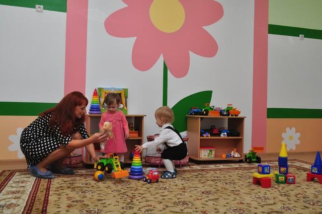 Содержание ребёнка в детском суда встаёт брянцам в копеечку.
