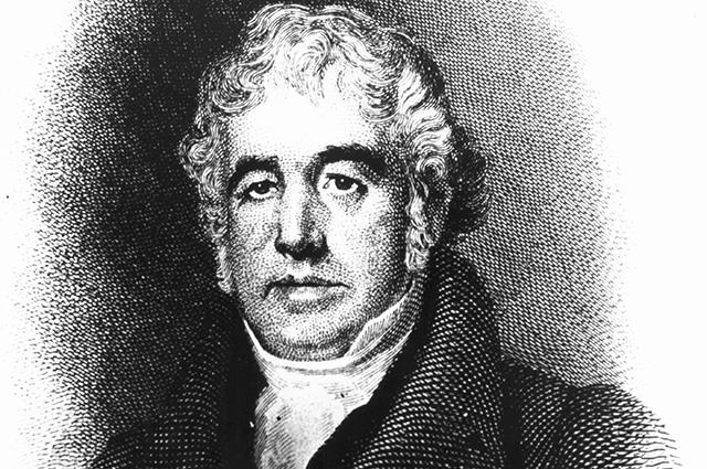 Чарльз Макинтош.
