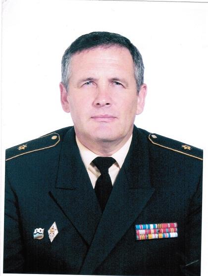 Владимир Бураков