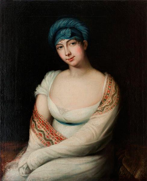 Мария была замужем три раза.