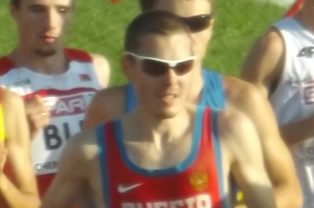 Валентин Смирнов является многократным чемпионом Европы в беге на 1500 метров.