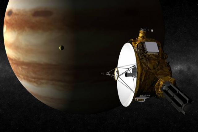 Юпитер войдет в противостояние с Солнцем и станет виден с Земли