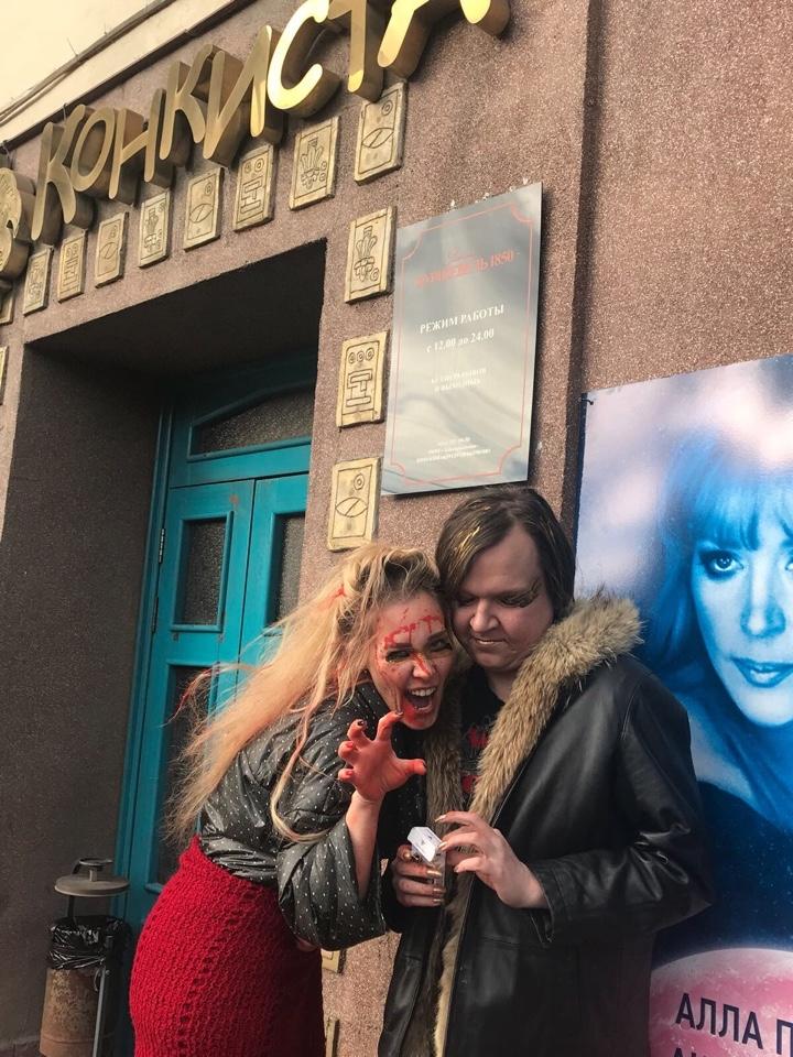 Антон Симаков: Пугачёва достойна, чтобы ей был установлен памятник при жизни.