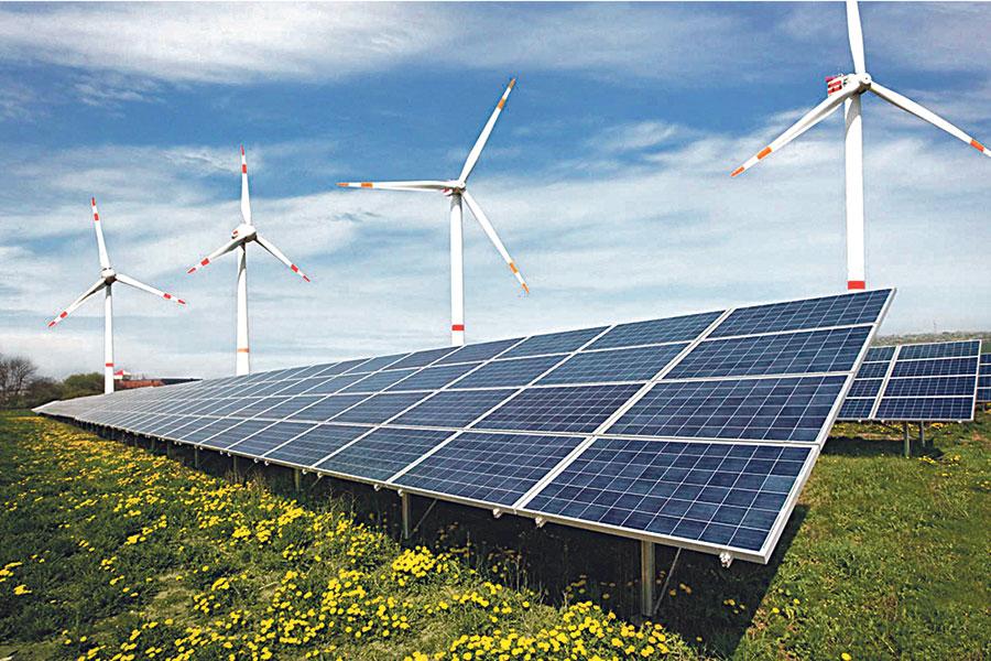 В Липецкой области активно развивают «зелёную» энергетику.