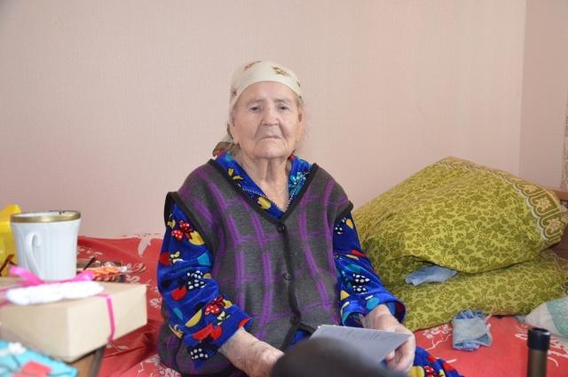 Анна Алексеевна Губина