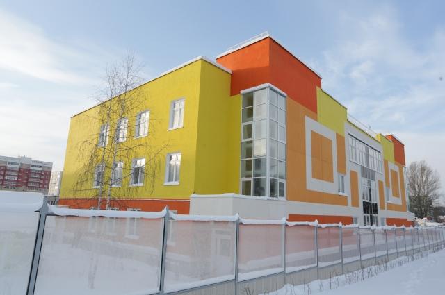 У пермской компании есть успешный опыт не только в строительстве многоквартирных домов. В копилке ПЗСП – строительство детсадов, спортивных объектов и коттеджных посёлков.