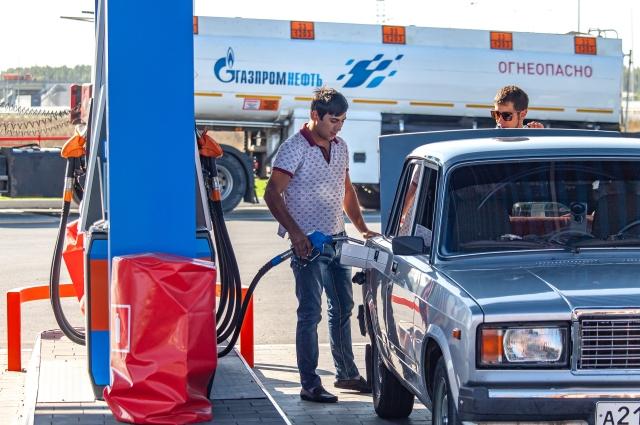 Цифровые технологии позволяют оплатить топливо прямо в мобильном приложении.