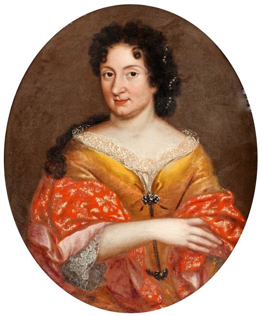 Петр Алексеевич был вынужден отдать свою первую любовь в жены прусскому посланнику Георгу Иоганну фон Кайзерлингу.