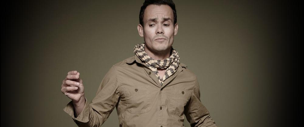 «Гвоздь» программы фестиваля – певец, танцор и актер  Мигель Анджело.