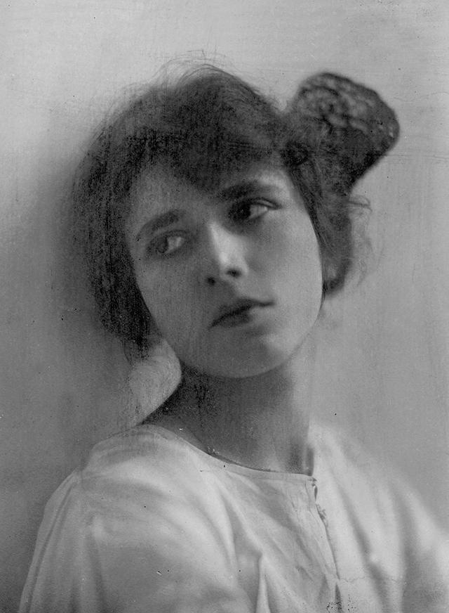 Агата Кристи, 1926 год.