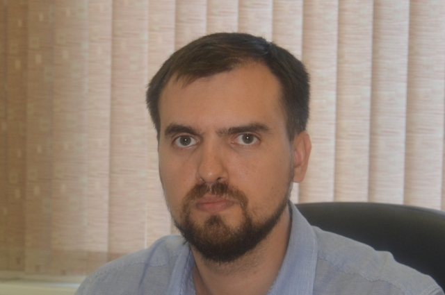 Максим Мещаренко