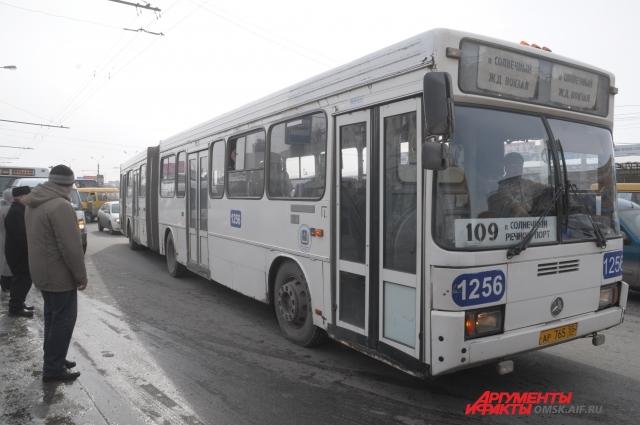Проблема пассажирских перевозок в этом году была одной из самых острых.