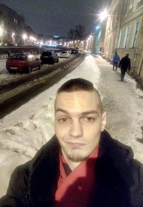 До переезда Алекс 18 лет прожил в Сургуте.