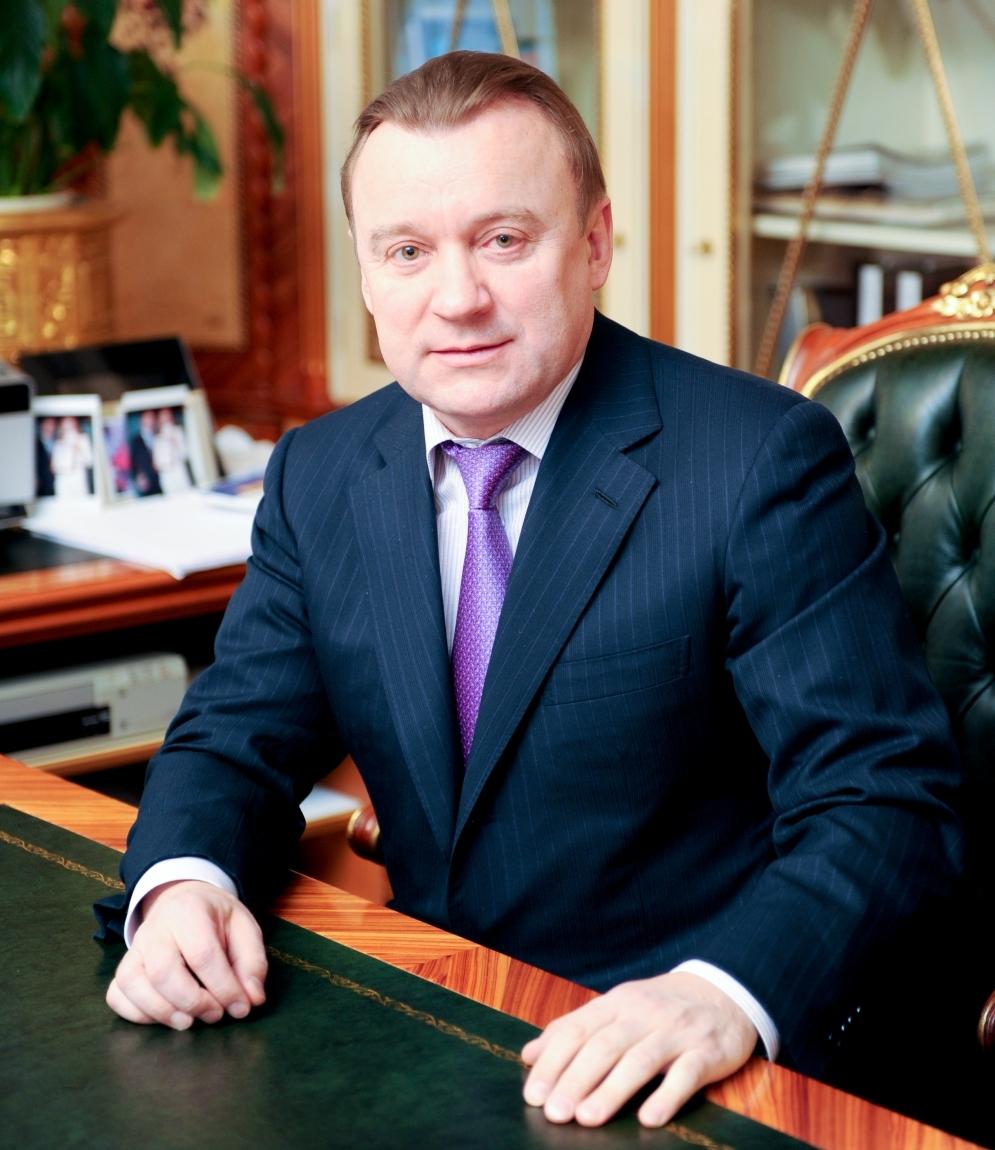 Сергей Маслов руководил