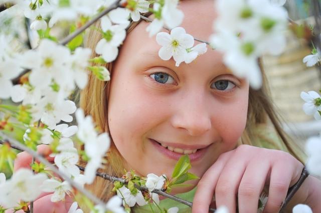 В детстве кажется, что желания сбываются проще и быстрее.
