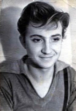 Виктор Чистяков.