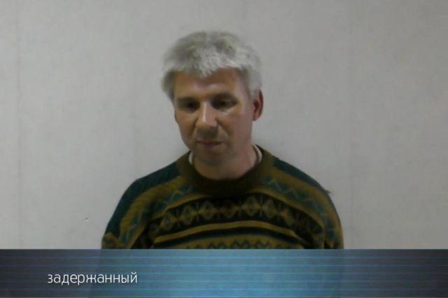 Педофил, укравший сироту из Оренбургского детдома, признан невменяемым.