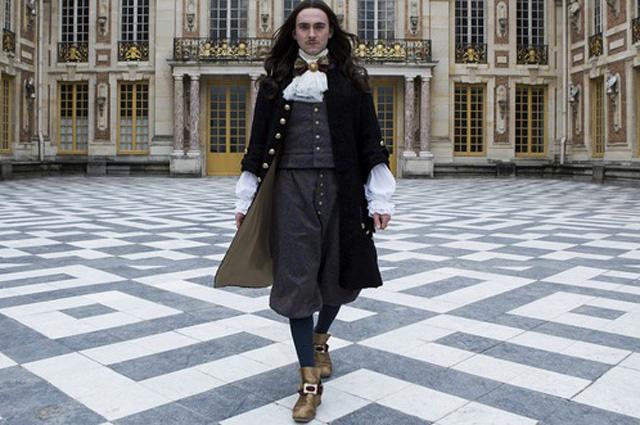 «Версаль».