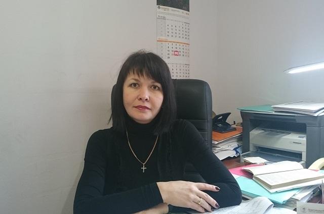 Инна Курносова: практически каждая жалоба в Трудовую инспекцию касается задержки зарплаты.