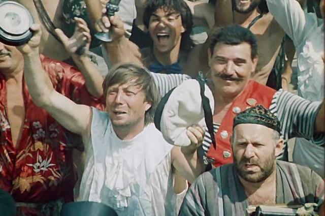 Фурман признавался, что сам предложил свою кандидатуру режиссеру Евгению Гинзбургу.