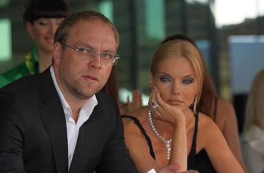 Сергей Власенко и Наталья Окунская