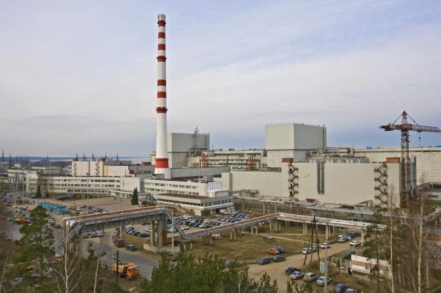 Петербуржцы поверили, на АЭС в Сосновом Бору произошла авария.