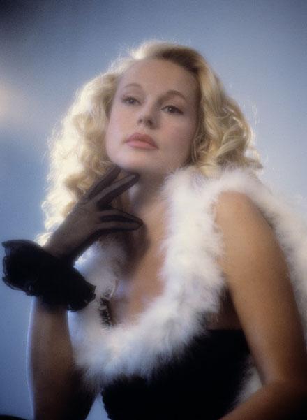 Елена Кондулайнен. 1994 год
