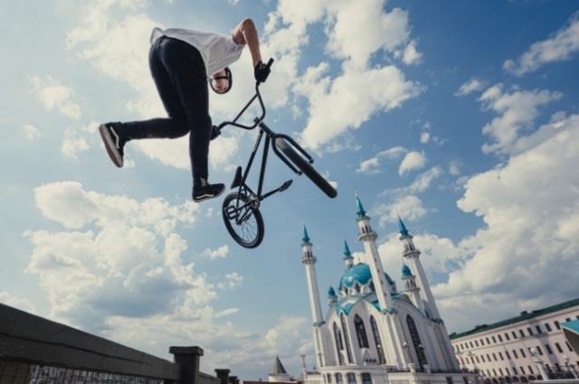 Ирек Ризаев выступит в новой олимпийской дисциплине.