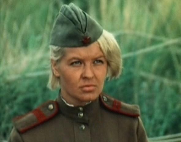 """Кадр из фильма «Женя, Женечка и""""катюша""""» (1967)"""