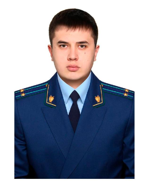 Артур Гибадуллин