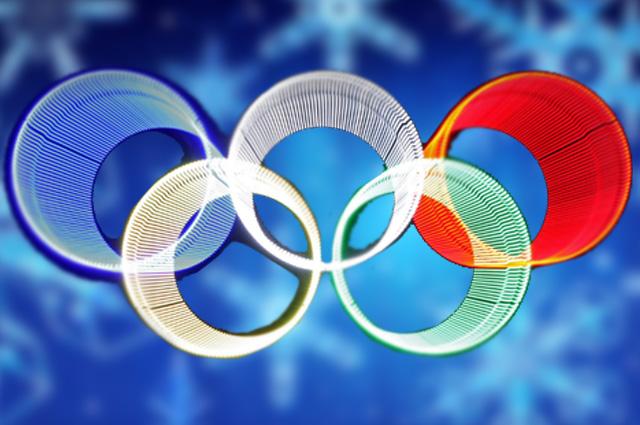 История Олимпийады