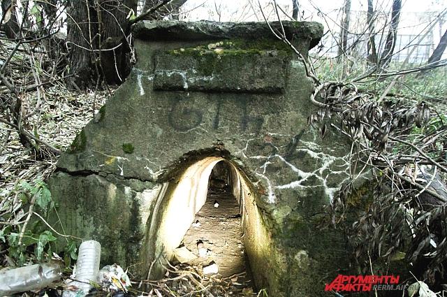 В Перми очень много подземных ходов и подземелий, которые облюбовали местные диггеры.